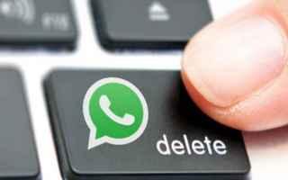 App: whatsapp messaggi