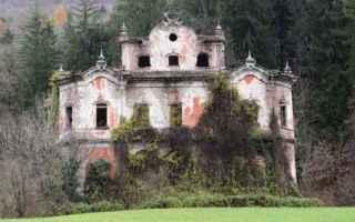 Gossip: halloween  fantasmi  case infestate  castelli infestati  castelli  case  case maledette
