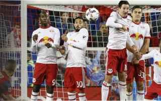 Calcio Estero: giovinco  mls  toronto  sebastian giovinco