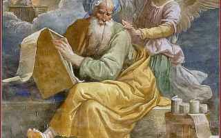 Religione: malachia  profezie  religione