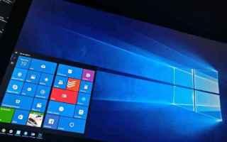 Nuove funzioni sono state aggiunte in Windows 10, soprattutto nel suo ultimo aggiornamento Fall Crea