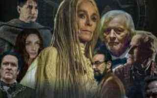 Cinema: the broken key film thriller