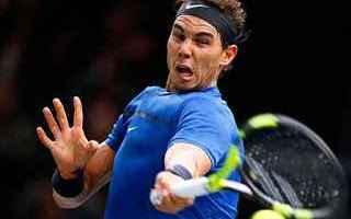 tennis grand slam rafa parigi-bercy