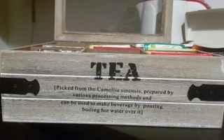 vai all'articolo completo su tè