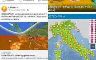 Meteo: previsioni del tempo  meteo  meteo terrorismo