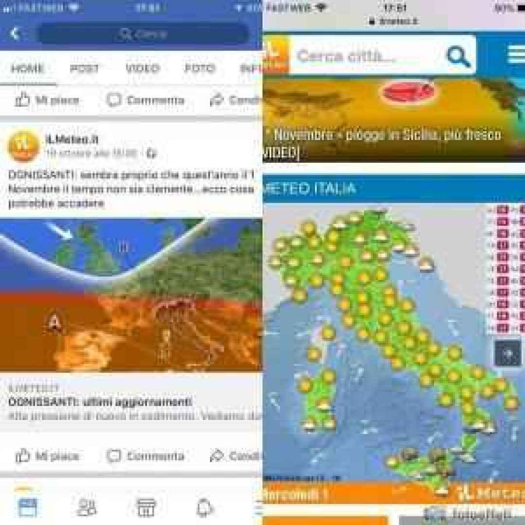 previsioni del tempo  meteo  meteo terrorismo