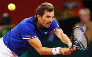 tennis grand slam parigi-bercy benneteau