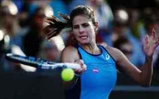 tennis grand slam goerges zhuhai