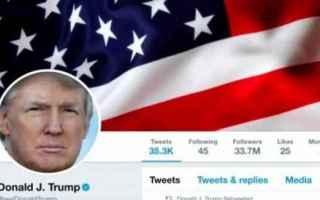 Twitter: trump  twitter  social  donald trump