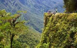 Viaggi: sport  mountain bike  turismo  viaggi