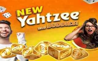 yahtzee  videogame  dadi