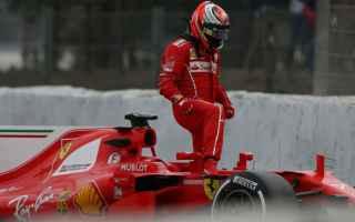 Formula 1: formula 1  ferrari  marchionne  polemica