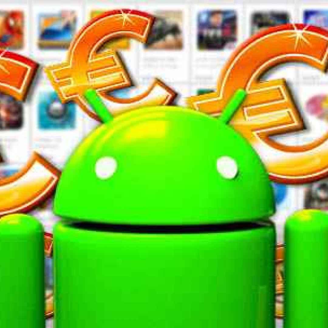 sconti android google giochi app