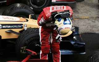 Formula 1: formula 1  massa  ferrari  mercato