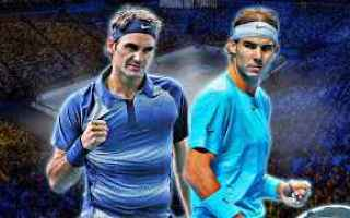 Tennis: tennis grand slam news classifiche atp