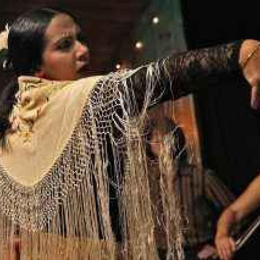 spagna  flamenco  musica