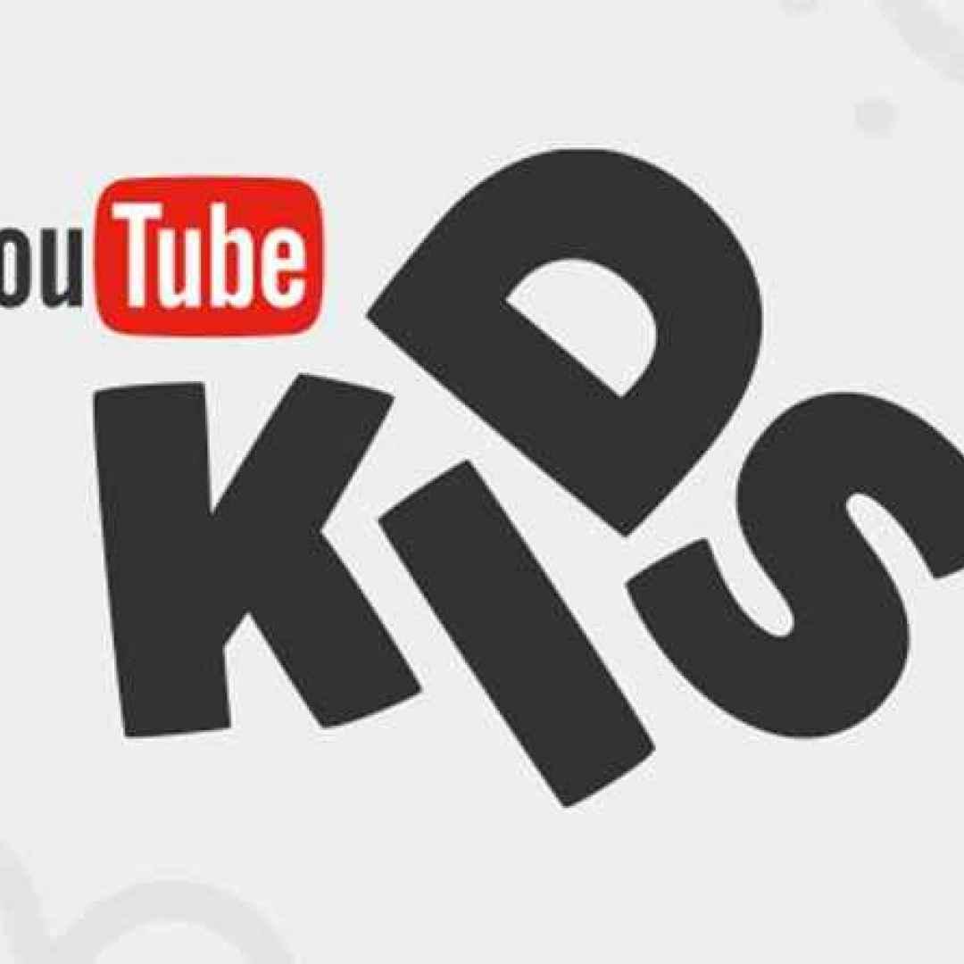 youtube kids  intrattenimento  youtube
