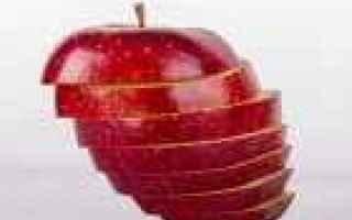 A quanto pare una mela al giorno (e qualcuna di più) oltre a togliere il medico di torno, aiuta ad