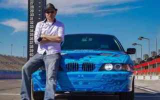 cars  record  motore elettrico