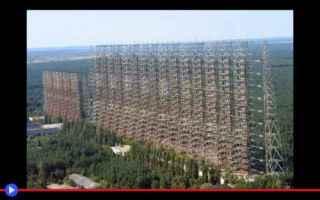 Tecnologie: tecnologia  radar  antenne  urss