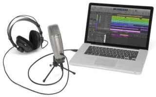 c01u pro  microfono a condensatore