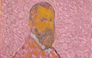 Arte: cuno amiet arte pittura mostra mendrisio