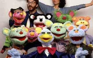 Televisione: gruppo 80  tv  uan  five  anni 80