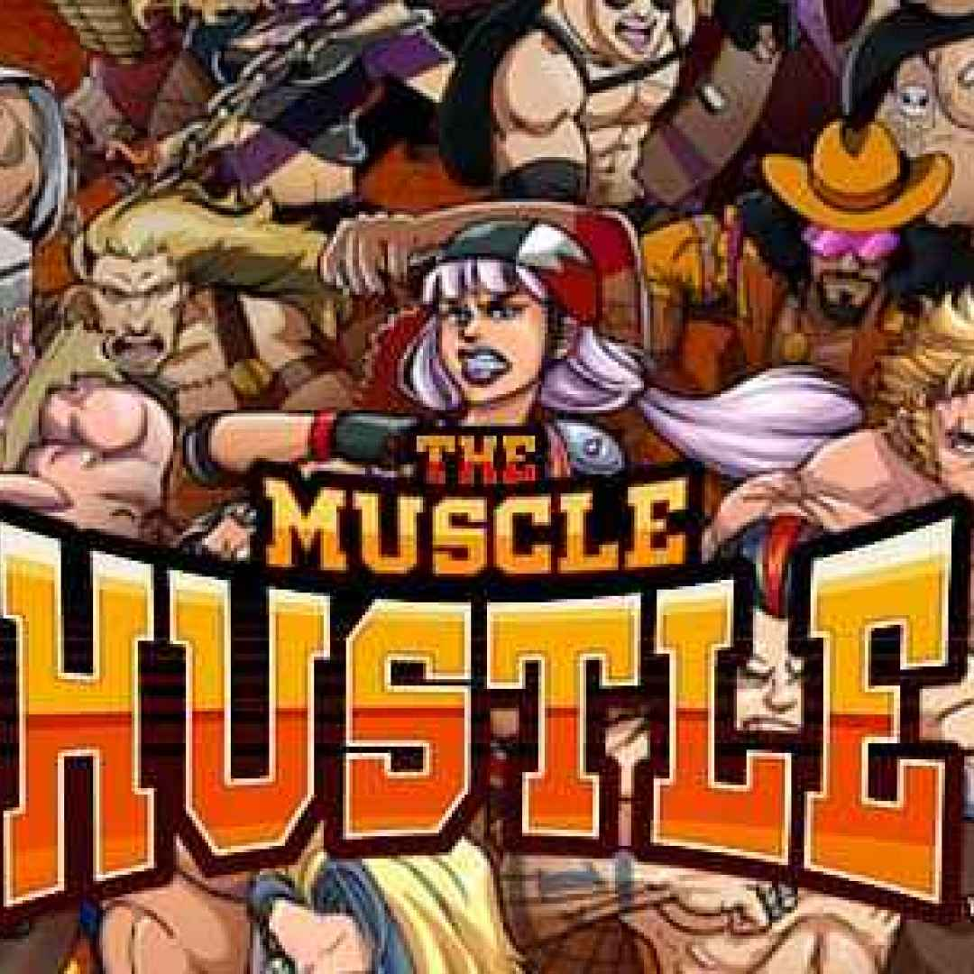wrestling giochi android iphone