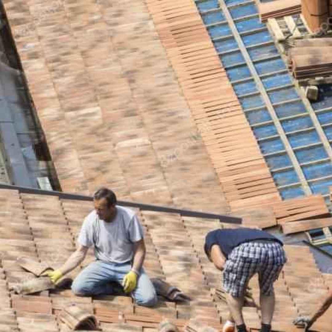Affidamento lavori in condominio la responsabilit penale - Condominio lavori ...