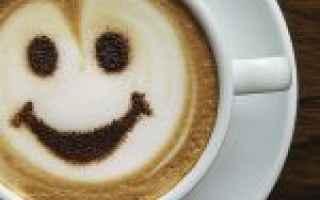 Alimentazione: caffè