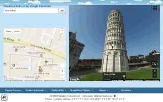 Siti Web: mappe  stradario  strade  onlne  italia