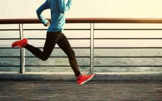 Fitness: running  fitness  workout  corsa  gara