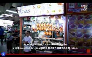 Gastronomia: viaggi  cibo  gastronomia  singapore