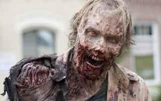 Cronaca Nera: zombie  sindrome cotard