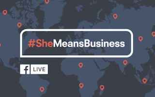 Facebook: facebook  corso  gratuito  imprenditrici  she means business