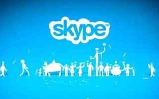 App: skype  voip  microsoft