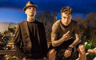 Musica: yes radio  j-ax  fedez