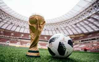 Nazionale: mondiali  telstar  russia 2018