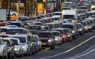 Automobili: auto  traffico  mobilità  oslo  ruter