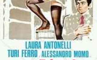 Cinema: cinema erotico  locandine