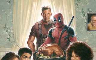Cinema: deadpool  ryan reynolds  deadpool 2