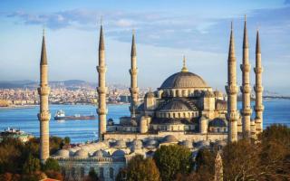 Viaggi: istanbul