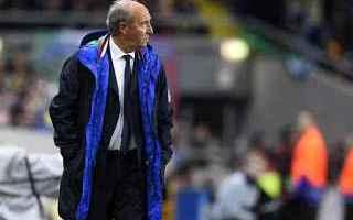 Calcio: nazionali  mondiali  svezia-italia