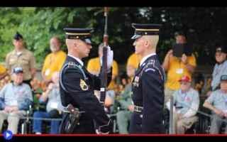 dal Mondo: stati uniti  armi  militari  reggimenti