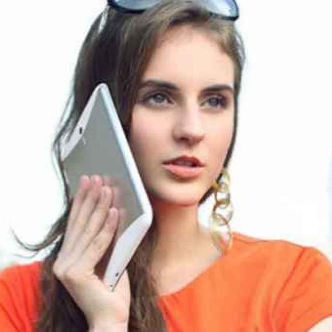 tablet  ipad  telefonare