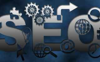 Siti Web: seo  indicizzazione  motori di ricerca