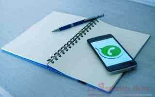 Cellulari: Le funzioni segrete di WhatsApp