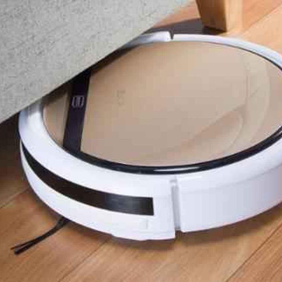 ilife  gadget  robot aspirapolvere