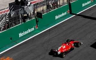 In questo post la sintesi dei fatti salienti del Gran Premio del Brasile di Formula 1 a Interlagos,