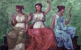 Storia: antica roma tessitura professioni